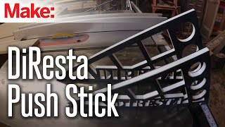 getlinkyoutube.com-DiResta: Push Stick