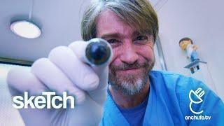 getlinkyoutube.com-Viendo Como Paciente De Dentista