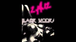 Ja Rule - Black Vodka