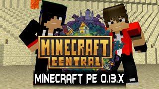 getlinkyoutube.com-SERVIDOR DO MC CENTRAL Para (MineCraft PE 0.13.x)