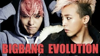 getlinkyoutube.com-BIGBANG EVOLUTION 2001-2015 (FULL VIDEOGRAPHY)