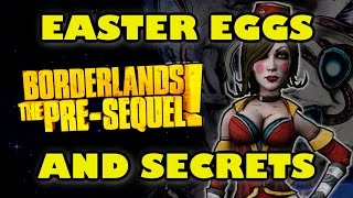 getlinkyoutube.com-Borderlands The Pre-Sequel Easter Eggs And Secrets HD
