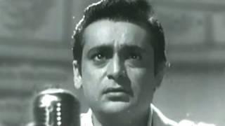 Yeh Duniya Agar Mil Bhi Jaye To - Guru Dutt, Mohammed Rafi, Pyaasa Song width=