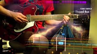 "getlinkyoutube.com-Rocksmith 2014 - Guitar - Nirvana ""Heart Shaped Box"""