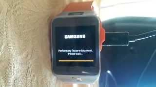 getlinkyoutube.com-How to Root Samsung Gear 2 and install Tizenmod 3.0 Rom