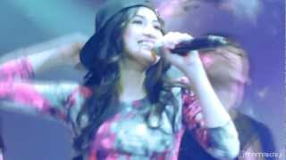getlinkyoutube.com-Live Rehearsals: JULIE ANNE SAN JOSE with ADDLIB_Superbass [Party Pilipinas] HD