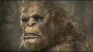 The Creepy Bigfoot Encounter Of 1855