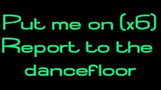 BoA - Energetic [Lyrics]