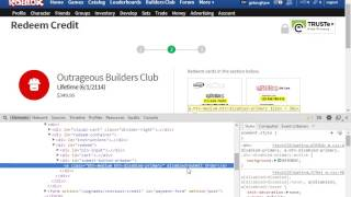 getlinkyoutube.com-How to get free builders club on ROBLOX