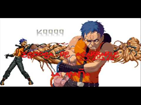 Videos Related To  K9999 Kof 2k2 King Of Fighters 2002
