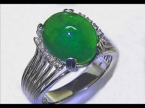 $11,970 Colombian Emerald and Diamond Ring SEE VIDEO ebay $1 NO RESERVE AUCTION