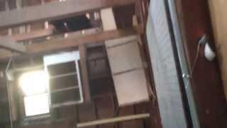 getlinkyoutube.com-Abandoned House I - Connecticut USA -Casas abandonadas I - USA