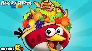 getlinkyoutube.com-Angry Birds Rio Go Go Go - Funny Angry Birds Game