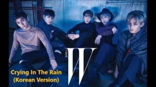 getlinkyoutube.com-FTISLAND - Crying in the rain (Korean Version)