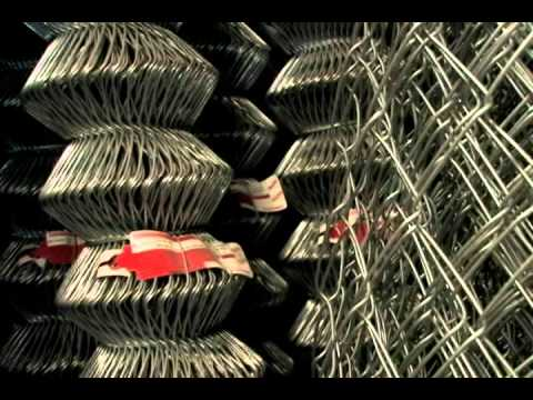 Estructuras metálicas y cercas industriales ESTRUCTUMEX
