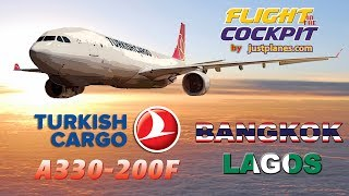 getlinkyoutube.com-TURKISH CARGO A330F-200F
