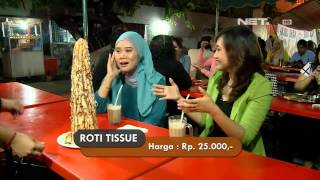 getlinkyoutube.com-NET24 - Roti Tissue di Medan