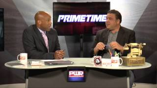 getlinkyoutube.com-PWR PrimeTime TV: ROH PPV, Money in the Bank, More! 6/21/14