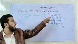 getlinkyoutube.com-باب الهمزتين من كلمتين ج2 د/ أحمد عبدالحكيم