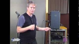 getlinkyoutube.com-In studio with George Massenburg - Ep. 2 : lead vocals, guitar & organ