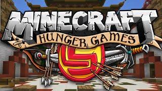 getlinkyoutube.com-Minecraft: Hunger Games Survival w/ CaptainSparklez - MYSTERY DEATH