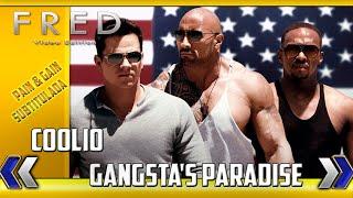 getlinkyoutube.com-Pain & Gain Gangsta's Paradise
