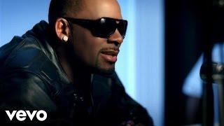 getlinkyoutube.com-R. Kelly featuring Keri Hilson - Number One ft. Keri Hilson