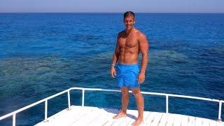getlinkyoutube.com-Ägypten- Hurghada, Beach Albatros Resort