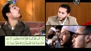 getlinkyoutube.com-المغربي الذي أبكى ملايين العرب وأقام عليهم الحجة