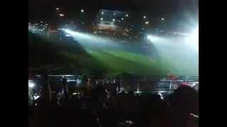 getlinkyoutube.com-Pembukaan Piala Jendral Sudirman 2015, Kotak indonesia