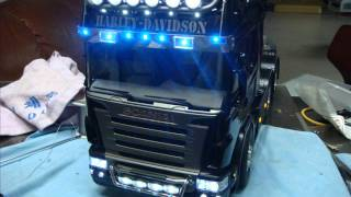 getlinkyoutube.com-tamiya 1/14 scale RC scania r620 topline