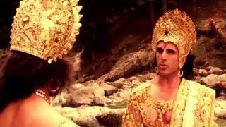 Mahabharat  [Full Episode] -17th September 2013  Ep - 2