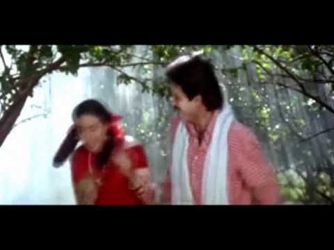 Udit Narayan-Sadhana Sargam-Kya Mausam Aaya Hai HD