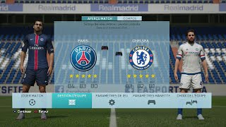 getlinkyoutube.com-Demo FIFA 16 PSG Chelsea FC