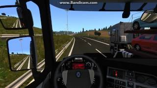 getlinkyoutube.com-ETS 2 Renault T with sounds