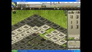 getlinkyoutube.com-Strong hold kingdoms castle (Towered)
