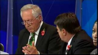 getlinkyoutube.com-Nick Griffin on Question Time part 1 (22.10.09)