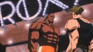 getlinkyoutube.com-Street Fighter II - The Animated Movie FR