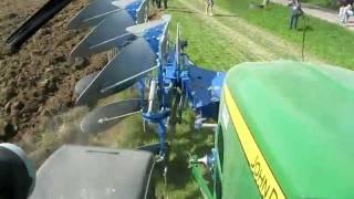 World Ploughing Championships 2011 Sweden!
