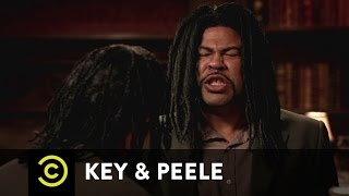 getlinkyoutube.com-Key & Peele - Grown-Ass Man - Uncensored