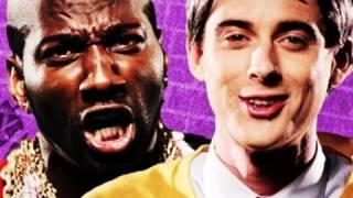 getlinkyoutube.com-Mr T vs Mr Rogers. Epic Rap Battles of History #13