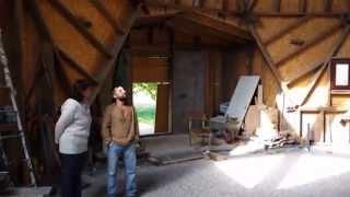 getlinkyoutube.com-Купольный дом