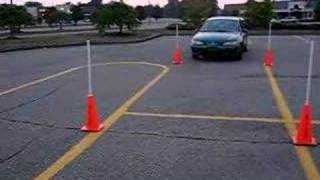 getlinkyoutube.com-Maneuverability Test