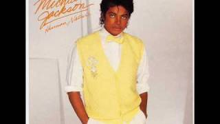 getlinkyoutube.com-Michael Jackson - Human Nature (EXTREMELY RARE DEMO FROM EARLY THRILLER SESSIONS)