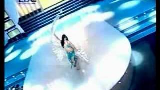 getlinkyoutube.com-Estelle hezzi ya nawaem - Isis Wings