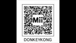 getlinkyoutube.com-15 mario mii qr codes for nintendo 3ds