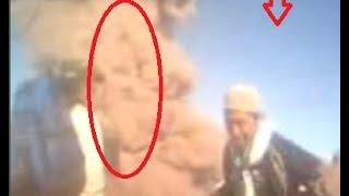 getlinkyoutube.com-Video Amatir Pendaki Merekam Gunung Slamet Meletus, Ngeri gan !!