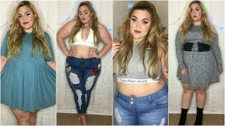 Spring Clothing Haul + Try-On   Forever 21 + Urban Outfitters