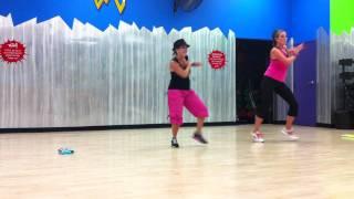 getlinkyoutube.com-Run the Show by Kat Deluna  - Dance Choreography