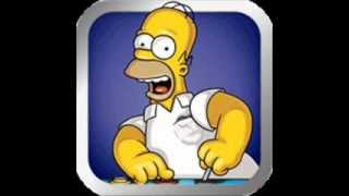 getlinkyoutube.com-Simpsons Arcade OST (Iphone) - Boss Fight